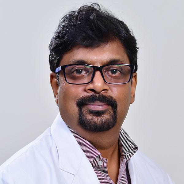 Dr.K S Vijayagopal