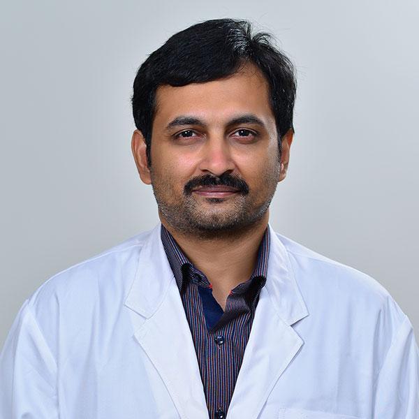 DR.ARUNLAL M