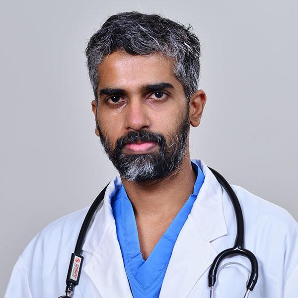 DR.PRASHANTH PARAMESHWARAN