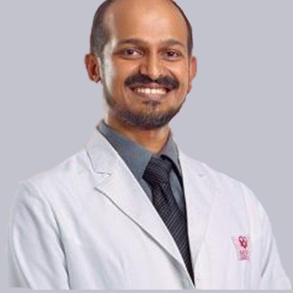 DR.DEEPAK DAMODARAN